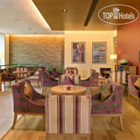 Фото отеля Four Points by Sheraton Hotel & Serviced Apartments 4*