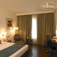 Фото отеля Royal Orchid Central Pune 4*