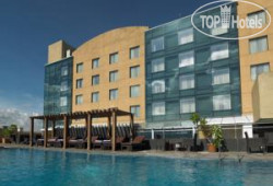 Royal Orchid Central Pune 4*