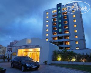 Royal Orchid Golden Suites Pune 4*