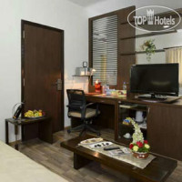 Фото отеля Seasons An Apartment Aundh 4*