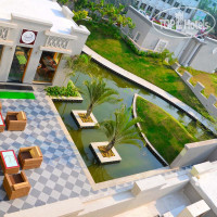 Фото отеля Pramod Convention & Beach Resorts 3*