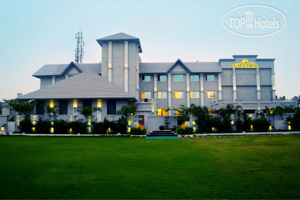 Pramod Convention & Beach Resorts 3*