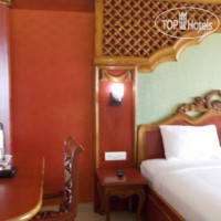 Фото отеля Lucky India Royal Heritage - Puri 4*