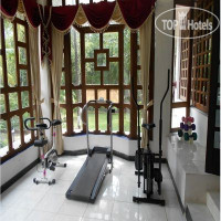 Фото отеля Coorg County Resorts 3*