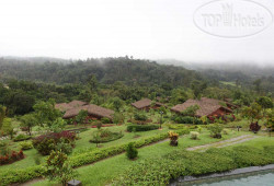 Heritage Resort Coorg 3*