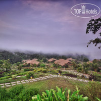 Фото отеля Heritage Resort Coorg 3*