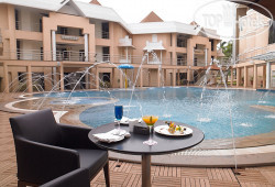Royal Orchid Central Kireeti 4*