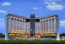 Four Points by Sheraton Visakhapatnam 5*