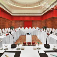 Фото отеля Four Points by Sheraton Visakhapatnam 5*