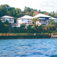 Фото отеля Fortune Resort Island Bay 4*