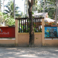 Фото отеля SeaShell Beach Resort 3*