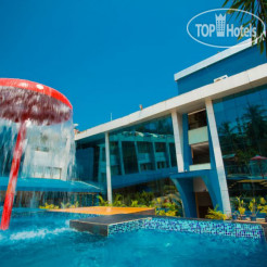 Silver Sands Beach Resort 3*