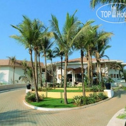 Club Mahindra Varca Beach Resort 4*