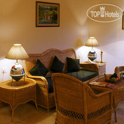 Kenilworth Beach Resort & SPA Goa 5*
