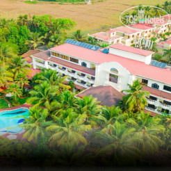 Joecons Beach Resort 3*