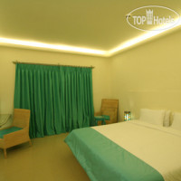 Фото отеля The Golden Crown Colva 4*