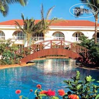Фото отеля  Radisson Blu Resort Goa Cavelossim Beach 5*