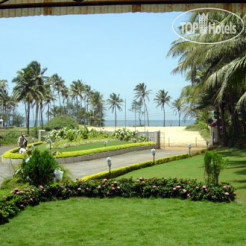 Bollywood Sea Queen Beach Resort 3*