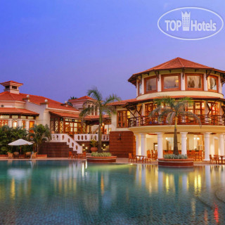Фото отеля  ITC Grand Goa Resort & Spa 5*