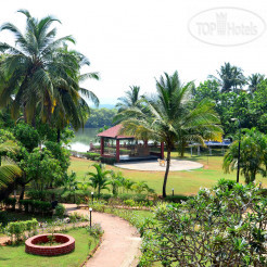 The Byke Resort Goa - Old Anchor 3*