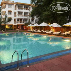 Goa - Villagio, A Sterling Holidays Resort 3*