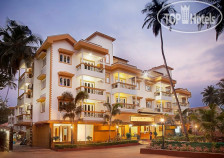 Фото отеля Goa - Villagio, A Sterling Holidays Resort 3*