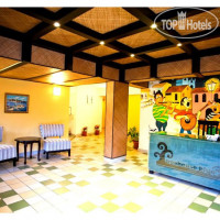 Фото отеля The Treehouse Blue 3*