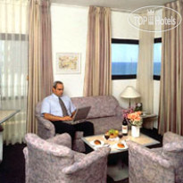 Фото отеля Best Western Regency Suites 3*