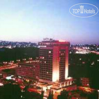 Фото отеля Golden Tulip Grand Palace 4*