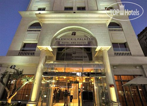 Warwick Il Palazzo Hotel and Suites 4*