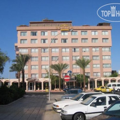 Aquamarina II City Hotel 4*