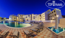 Фото отеля Beau Rivage Boutique Resort by Sol Y Mar 4*