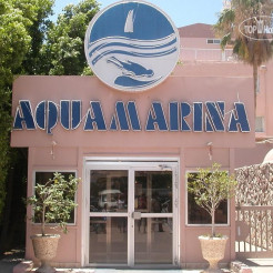 Aquamarina I Beach Club 3*