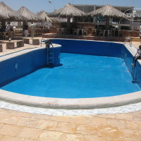 Фото отеля Aquamarina I Beach Club 3*