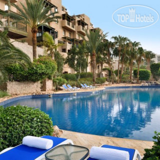 Фото отеля  Movenpick Resort & Residences Aqaba 5*