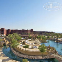Фото отеля Moevenpick Resort & Spa Tala Bay Aqaba 5*