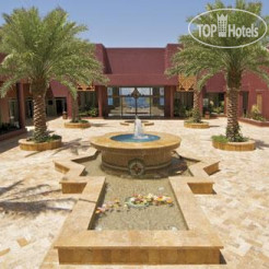 Movenpick Resort Tala Bay Aqaba 5*