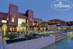 Moevenpick Resort & Spa Tala Bay Aqaba 5*