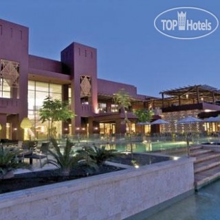 Фото отеля  Movenpick Resort & Spa Tala Bay Aqaba 5*