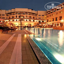 Фото отеля Jordan Valley Marriott Resort & Spa 5*