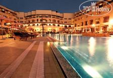 Фото отеля Dead Sea Marriott Resort & Spa 5*