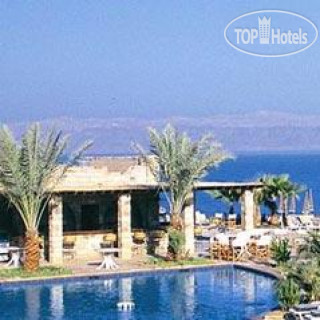 Фото Movenpick Resort & Spa Dead Sea