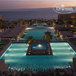 Holiday Inn Resort Dead Sea 5*