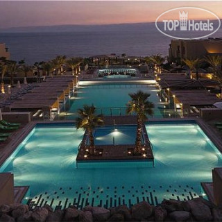 Фото Holiday Inn Resort Dead Sea