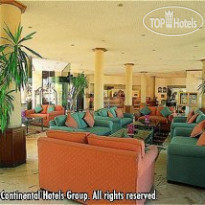 Фото отеля Crowne Plaza Resort Petra 5*