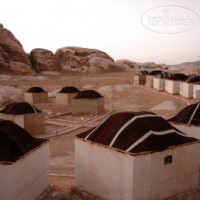 Фото отеля Seven Wonders Bedouin Camp No Category
