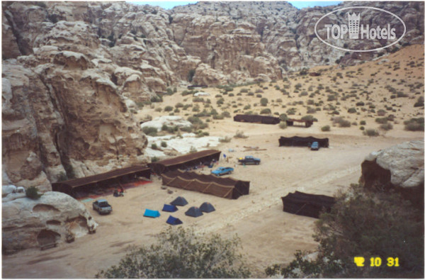 фото Ammarin Bedouin Camp No Category / Иордания / Петра
