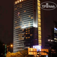 Фото отеля Shenzhenair International Hotel 5*