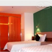 Фото отеля Lingnan Garden Inns (Shenzhen Baoan South Road) 3*